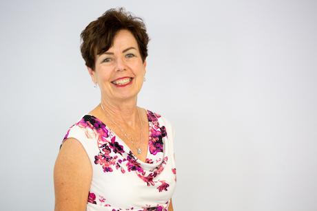 Helen Arbon
