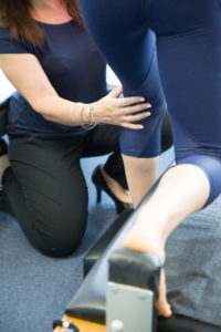 Clinical pilates | Brisbane Physio | Stafford Physiotherapy Centre
