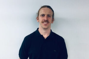 Matthew Reed physiotherapist at Stafford Physiotherapy and Pilates